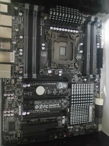 Gigabyte GA-X79-UP4 X79 Motherboard 2011