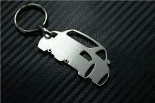 Audi TT REAR ANGLE keyring keychain QUATTRO COUPE SPORT S LINE 1.8T 225 CAR