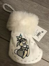 Ornament Mini Sock Thumper/Thumper Disneyland Paris