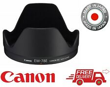 Canon EW-78E Lens Hood For Canon EF-S 15-85mm Lens (UK Stock)