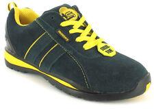 Stivali, anfibi e scarponcini da uomo giallo 100% pelle