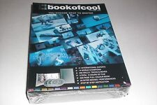 The Book of Cool Volume 1: Includes 3 DVDs & 320 Page Book Educational   Rees