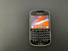 BlackBerry Bold 9900 - 8Gb - Black (Unlocked) Smartphone Please Read*