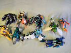 Transformers Lot Mixed Lines Cheetor Beast Wars Armada Beast Machines For Sale