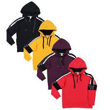 Victoria's Secret Pink Hoodie Sherpa Hood Quarter Zip Jacket Sweatshirt Nwt New