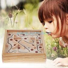 Kids Child Intellectual Maze Educational Toy Development Puzzle Game Xmas Gift