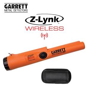 Garrett Pro Pointer AT Z-Lynk wireless Pinpointer wasserdicht / Metallsonde