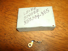 SINGER SEWING MACHINE LEVER PART 352094-855