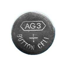 100x AG3 L736 RW87 LR41 GP192 V3GA SR41 192 392 Pilas Alcalinas Pilas de botón