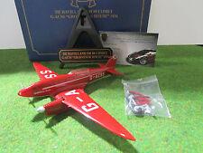 AVION DH 88 COMMET G-ACSP GROSVENOR HOUSE echelle 1/72 OXFORD 72COM002 miniature