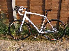 Men's Fuji Sportif 1.3 C Compact Road Bike Disc Brakes Large 58cm Frame