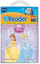 Vtech V.Reader Disney Princess A Gift From The Heart Interactive Learning