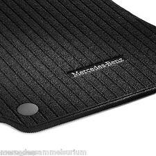 2016 DN Mattenprofis Velour Fußmatten für Mercedes E Klasse W213 Limousine  Bj