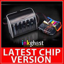 CISS compatible with Epson XP-520 Cartridges 273 273XL Continuous Ink System CIS