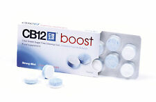 CB12 Boost Sugar Free Chewing Gum - Quick Relief From Bad Breath!!!!