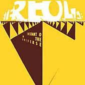 Stereolab : Instant O in the Universe Indie Rock/Pop 1 Disc Cd