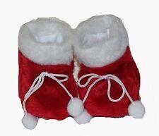 Wichtel Weihnachten Weihnachtsschuhe Stiefel Schuhe Baby Kinder Geburt
