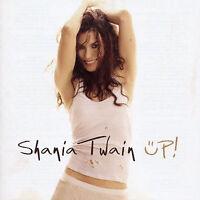 Up! [International Version] by Shania Twain CD 2 Disc Set