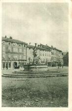 AK* Gorizia - La Fontana di Piazza Grande (G)70261