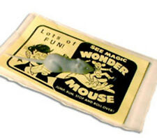 Wonder Mouse - Jokes,Gags and Pranks - Make Mouse Jump, Run, Stop and Roll Over!