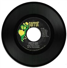 BOBBY BORIS PICKETT & THE CRYPT KICKERS - MONSTER MASH - PARROT - EX.