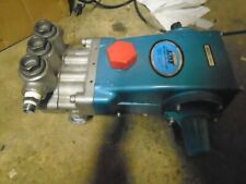 Cat Pumps Model 1531 ITG 12 GPM 1000 PSI 15AG1531.114222 System Less than 400 HR