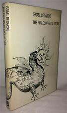 1970 THE PHILOSOPHERS STONE ISRAEL REGARDIE OCCULT ALCHEMY CROWLEY MAGICK WITCH