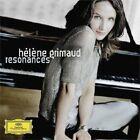 """HELENE GRIMAUD """"RESONANCE"""" CD NEU"""