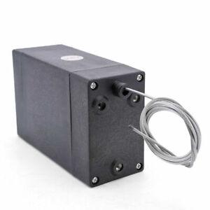 SGCD10 diesel generator electric throttle servo controller 24V / 12V