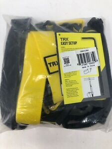 TRX Club 4 suspension training system. New In Package! (no anchor)
