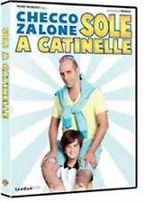 Dvd SOLE A CATINELLE - (2013) *** Checco Zalone *** ......NUOVO