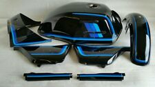 SUZUKI GSX1100EX GSX750EX GS1100E  MODELS  FULL PAINTWORK DECAL KIT
