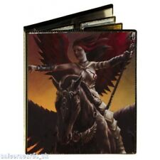 Max Protection Folder A5 Size 14 Pages/4 Pocket Album Holds 112 Cards :: Enchant