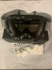 Dragon Alliance Dx Ski snowboard Goggles adult small/medium fit New