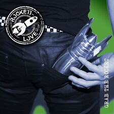 Rockett Love-tomba The Rocket CD NUOVO