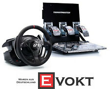 ThrustMaster T500 RS USB Game Controller Wheel & Pedals PC & PS3 Best Gift