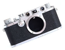 Leica Vintage Rangefinder Camera