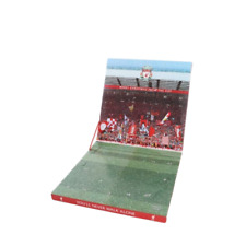 Liverpool FC Musical Advent Calendar LFC Official