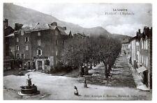 (S-106854) FRANCE - 48 - FLORAC CPA      ROUVIERE L.  ed.