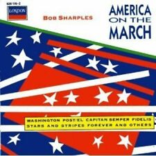 Bob Sharples | CD | America on the march (1963)