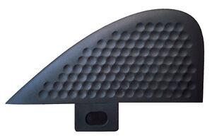 3DFins - Dimpster (FCS) - 5th Fin - Nubster - Quad Surfboard - Surf - New