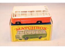 Matchbox Lesney 68 Mercedes Coach 99.9% mint in box
