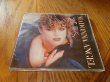 MADONNA - ANGEL (EXTENDED DANCE MIX)/INTO THE GROOVE CD