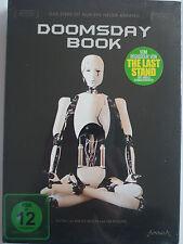 Doomsday Book - Tag des Jüngsten Gerichts - Weltuntergang, Roboter, Zombie Virus