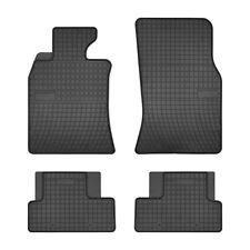 Gummimatten Fußmatten für Mini Cooper 1 R50 R53 R54 2001-06 Cooper 2 R56 2006-14