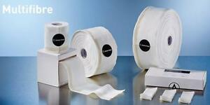 James Heal Multifibre Adjacent Fabric DW 50pc box