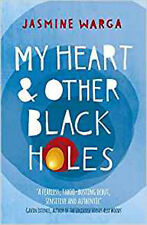 My Heart and Other Black Holes, New, Warga, Jasmine Book