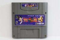 SAME GAME SAMEGAME SFC Nintendo Super Famicom SNES Japan Import US Seller I6185