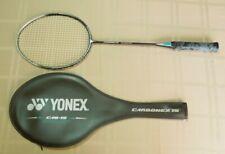Vintage YONEX Carbonex 15 Badminton Racket 2U-G5, CAB-15 Carbon Graphite