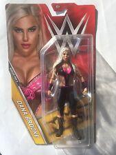 DAna Brooks Series 68A WWE Figurine.